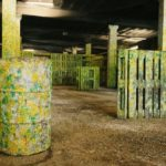 Adventureland Paintball Spielfeld 7